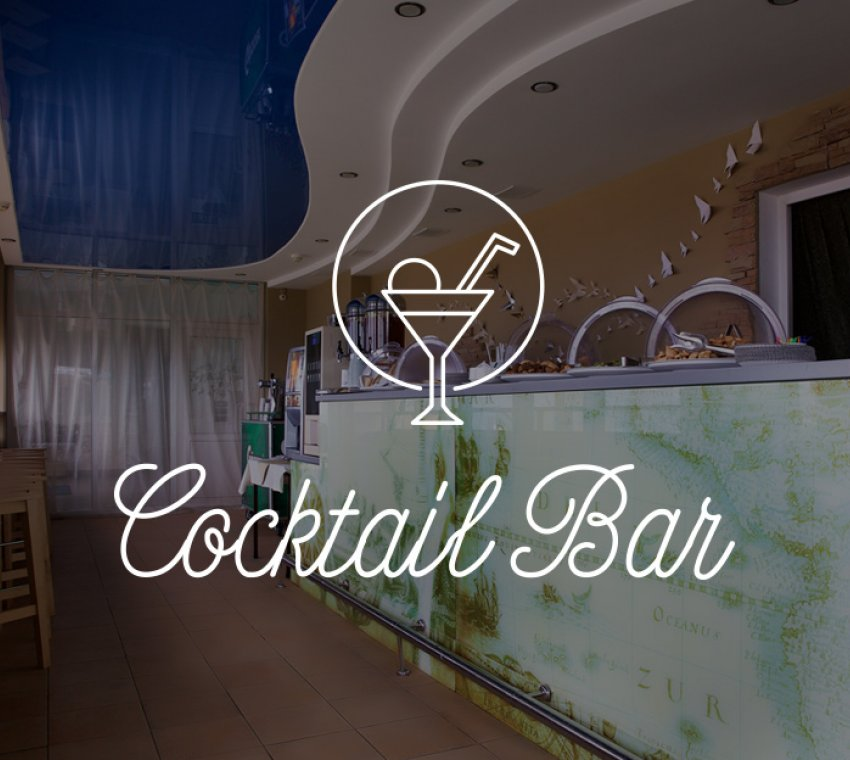 Cocktail-Bar